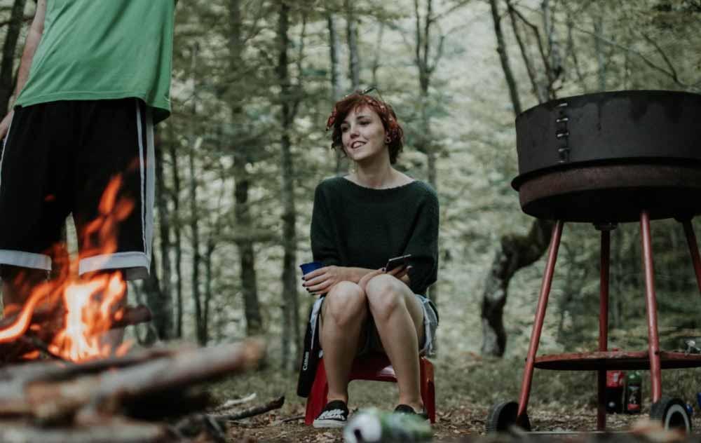 access internet en camping2